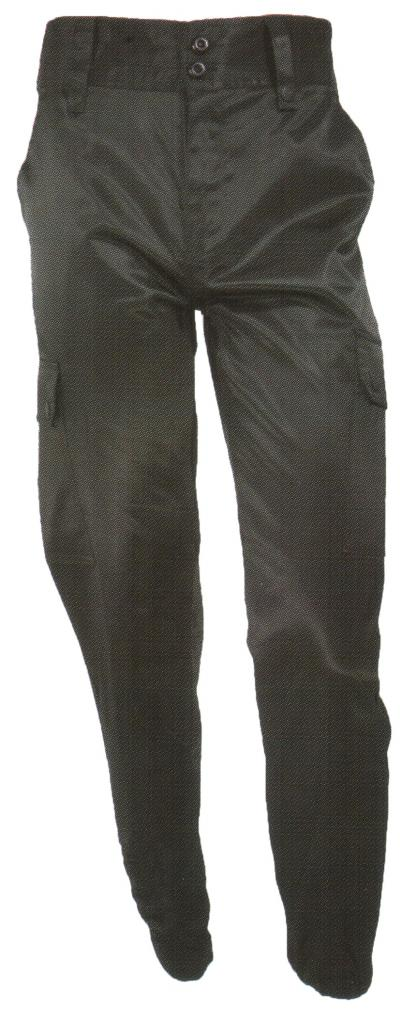 PANTALON DE SECURITE 02