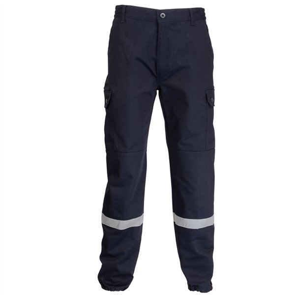 PANTALON DE SECURITE 04
