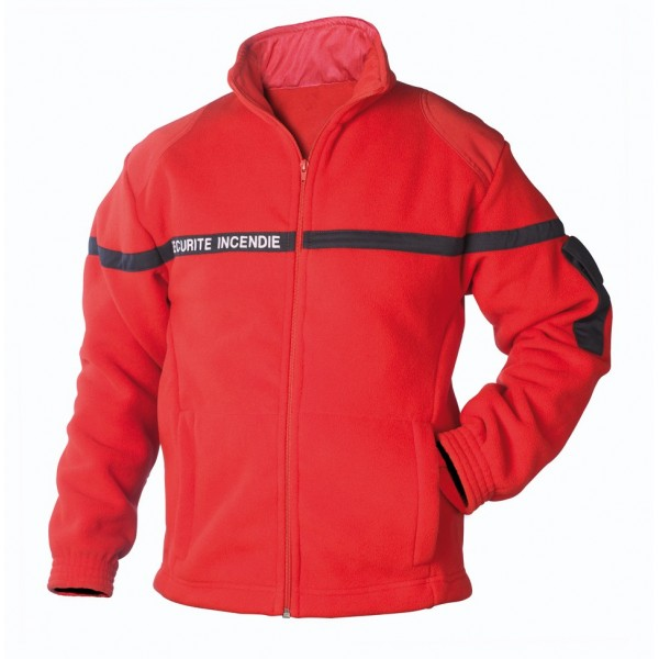 VESTE DE SECURITE 06